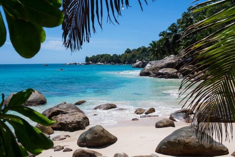 Seychellen mit Kindern 12