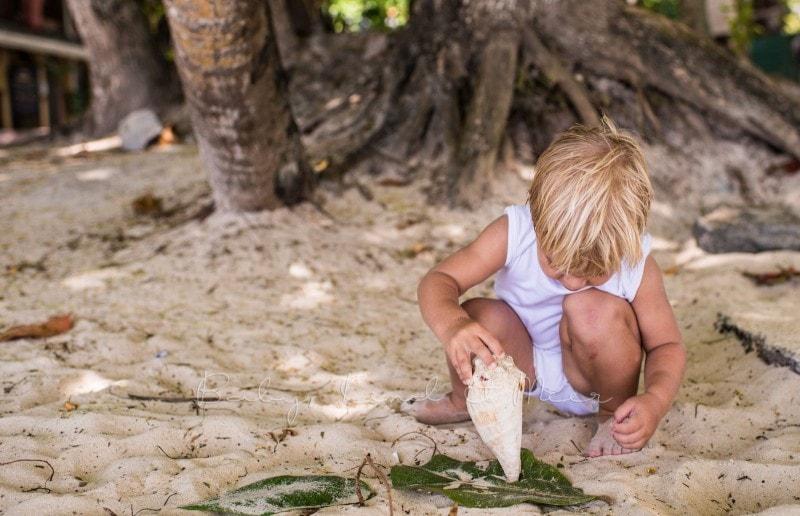 Seychellen mit Kindern 5
