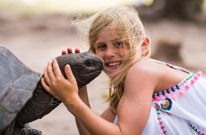 Seychellen mit Kindern 7