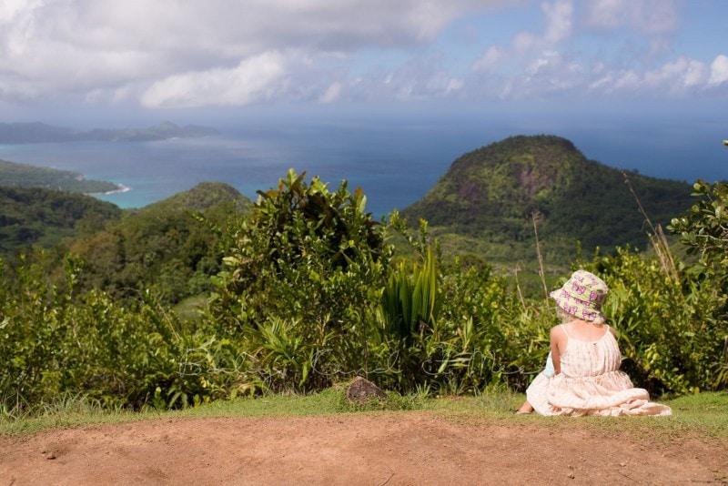 Seychellen mit Kindern 8