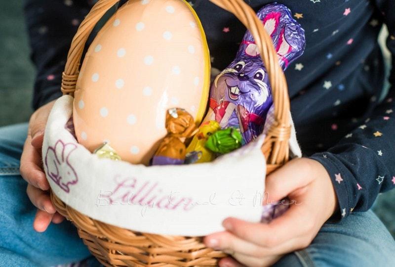 Ostern mit Milka 1