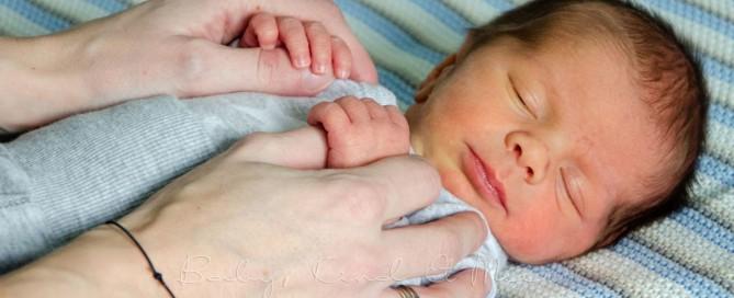 Schwangerschaft und Babyzeit