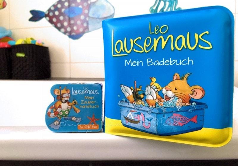 Leo Lausemaus Badewelt