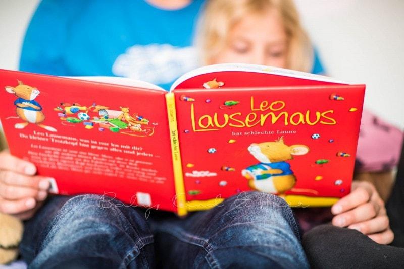 Leo Lausemaus Buecher 11