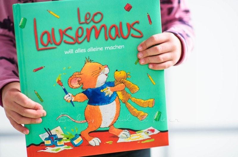 Leo Lausemaus Buecher 3