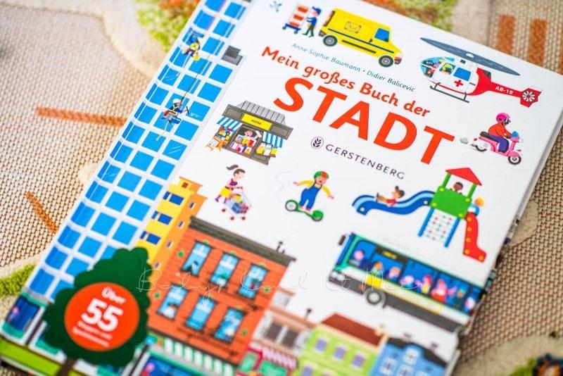 Mein großes Buch der Stadt 2