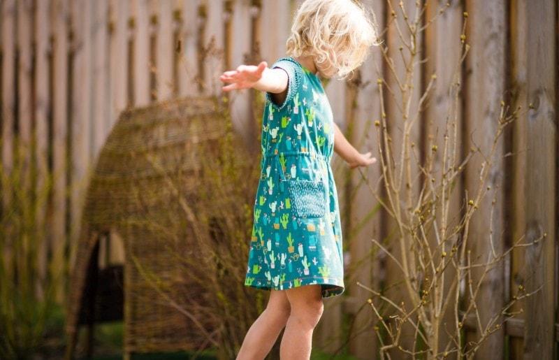 White Stuff Fruehling Sommer Kinderkleidung 8