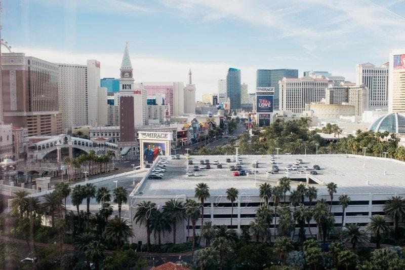20180422 Tag 2 Vegas und Bryce 1