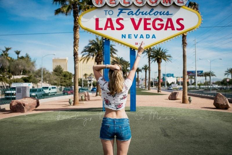 20180422 Tag 2 Vegas und Bryce 3