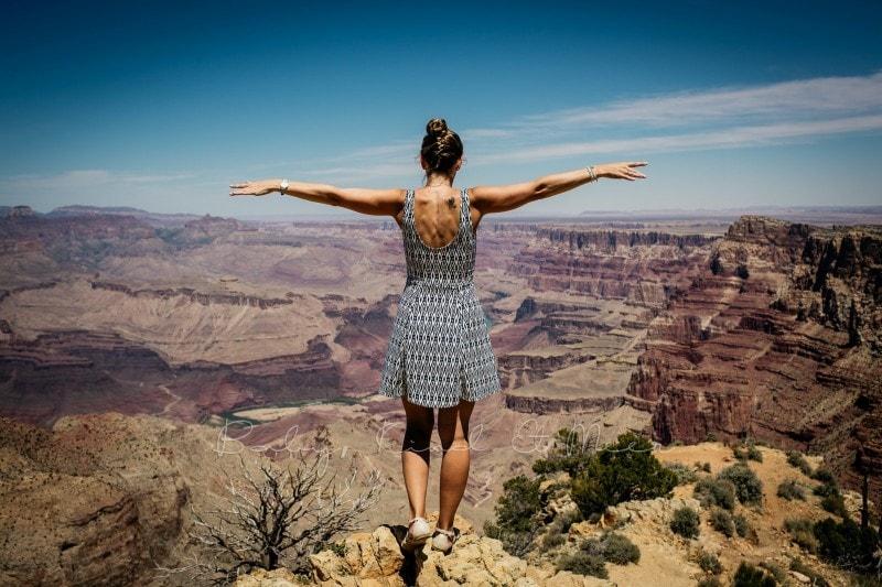 20180425 Tag 5 Grand Canyon 10