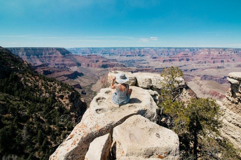20180425 Tag 5 Grand Canyon 3 2