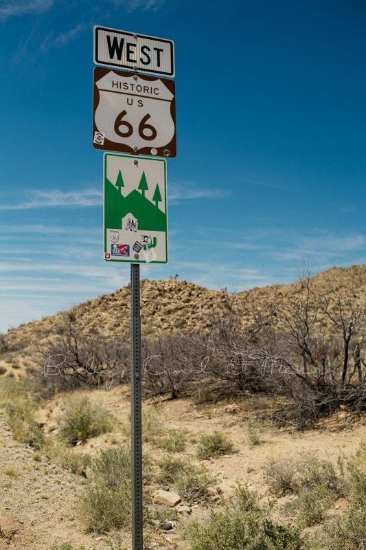 20180426 Tag 6 Route 66 Havasu 8