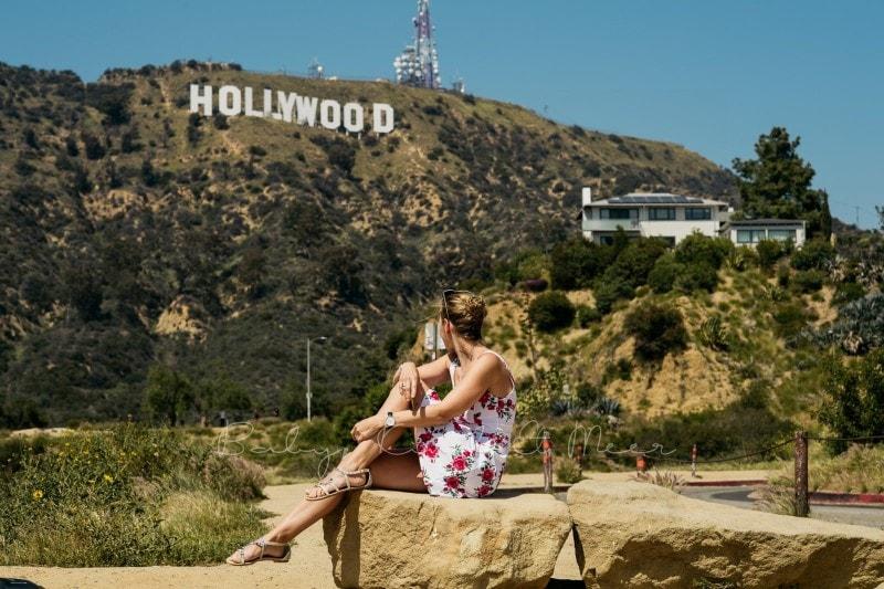20180427 Tag 7 Hollywood LA 3