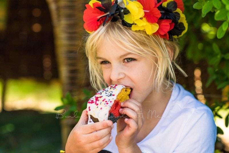 Deutschland Kuchen 1
