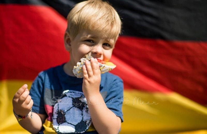 Deutschland Kuchen 3