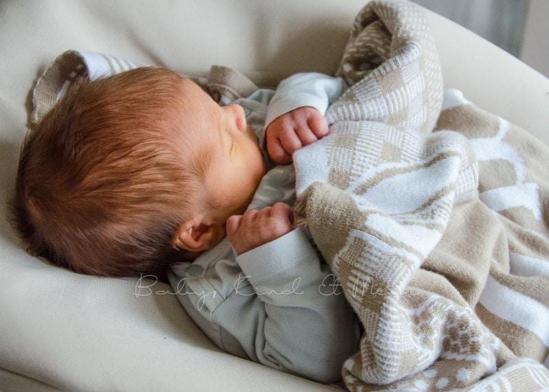 Erstausstattung Baby 6