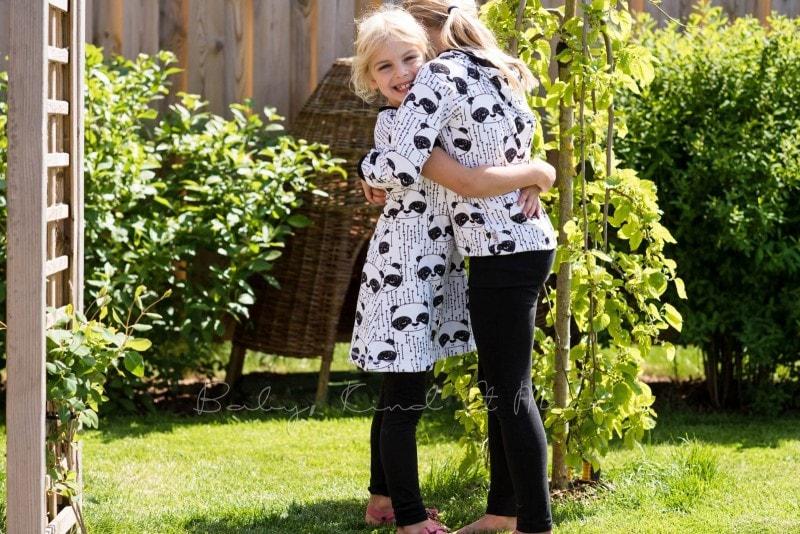 Fuchs und Kiwi Kinderkleidung 1