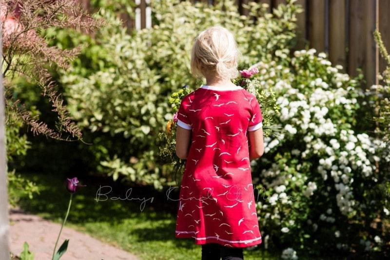 Fuchs und Kiwi Kinderkleidung 11