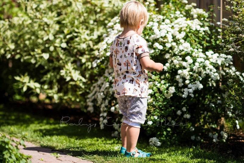 Fuchs und Kiwi Kinderkleidung 13