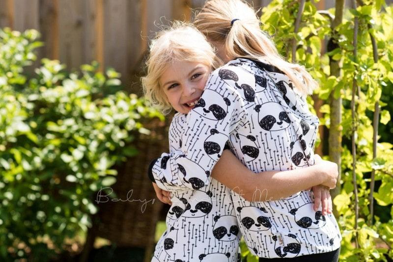 Fuchs und Kiwi Kinderkleidung 2