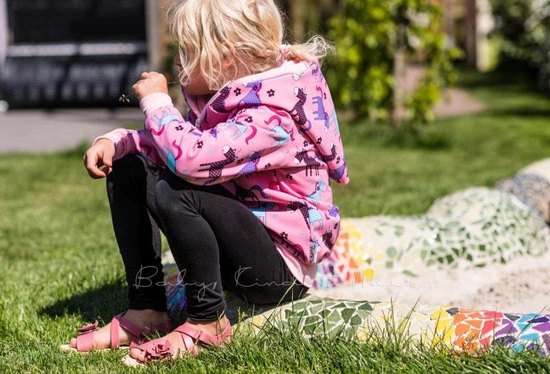 Fuchs und Kiwi Kinderkleidung 9