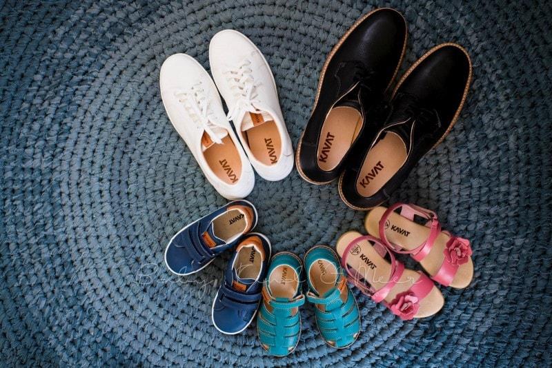 Kavat Sweden Schuhe 1