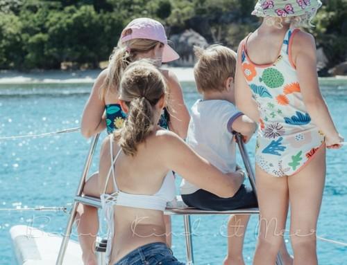 FAMILIENURLAUB AUF DEN SEYCHELLEN – WOCHE II