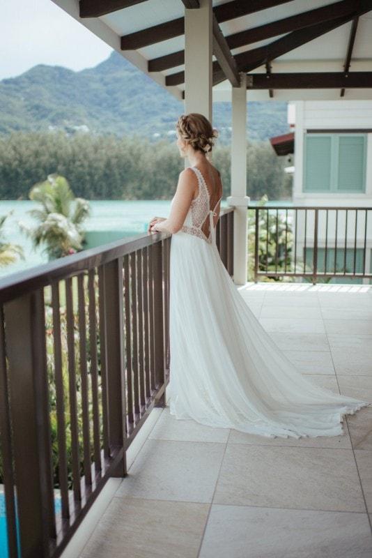 Hochzeit auf den Seychellen 15