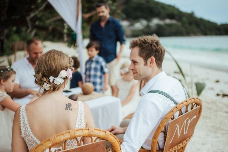 Hochzeit auf den Seychellen 24