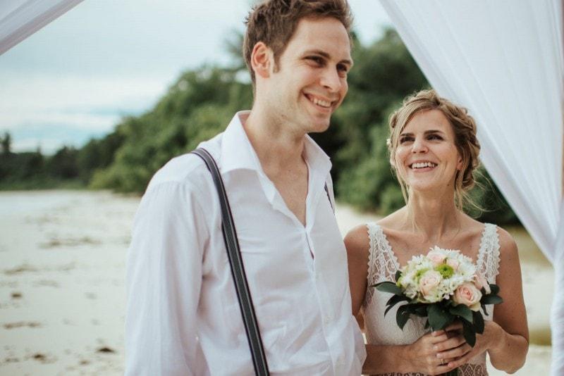 Hochzeit auf den Seychellen 25
