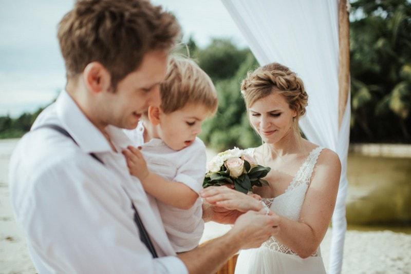 Hochzeit auf den Seychellen 32