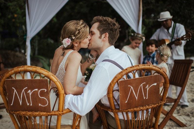 Hochzeit auf den Seychellen 38