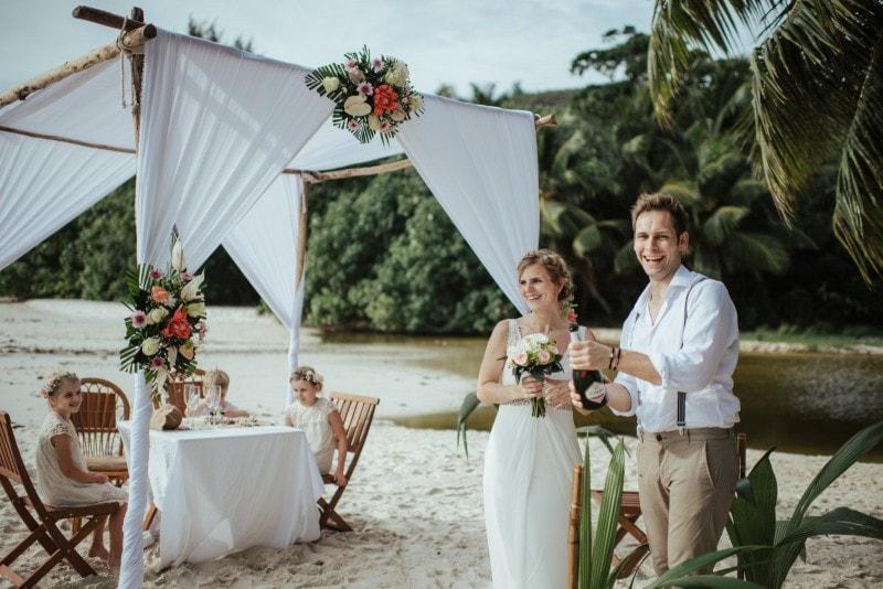 Hochzeit auf den Seychellen 41