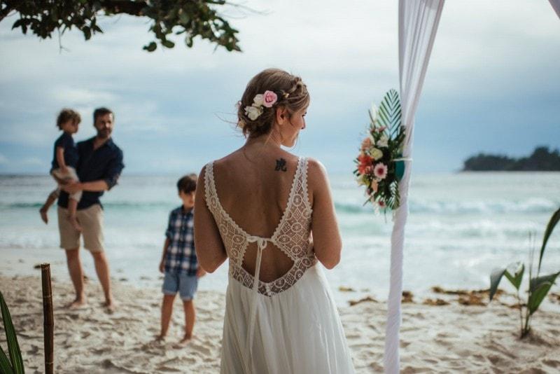 Hochzeit auf den Seychellen 42