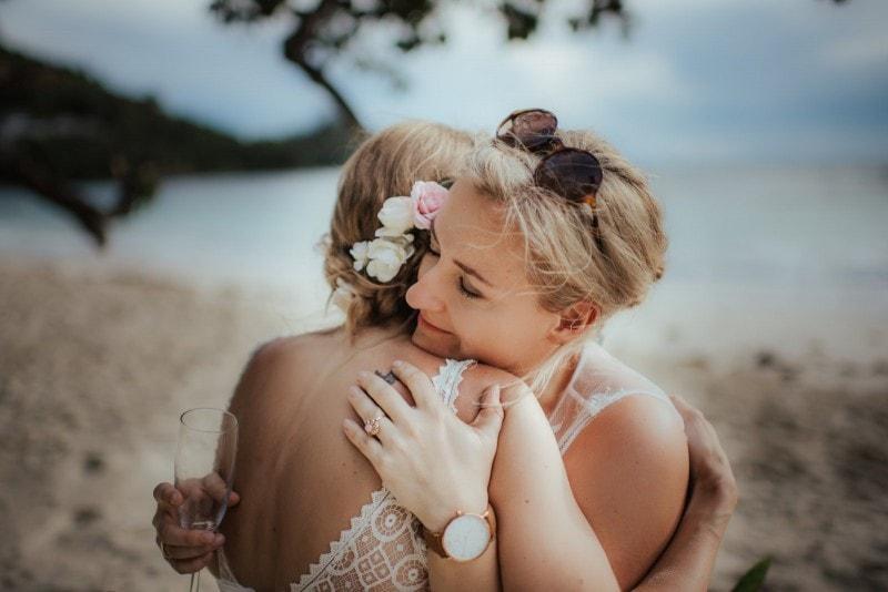 Hochzeit auf den Seychellen 46