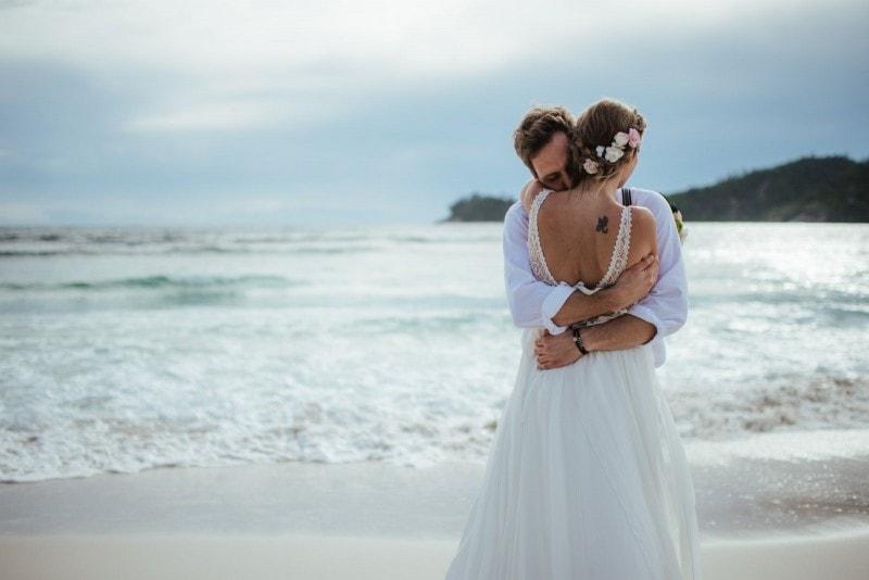 Hochzeit auf den Seychellen 48