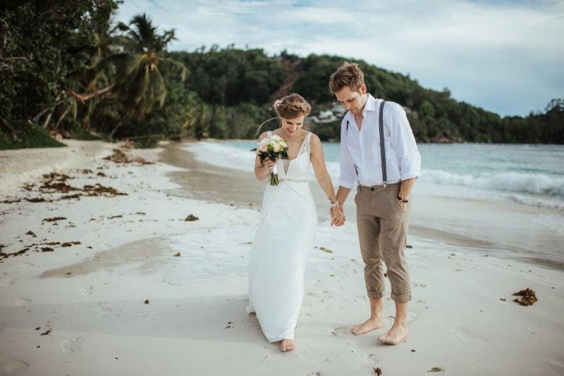 Hochzeit auf den Seychellen 49