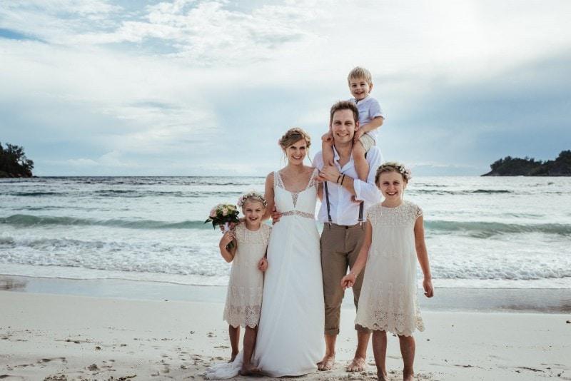 Hochzeit auf den Seychellen 56