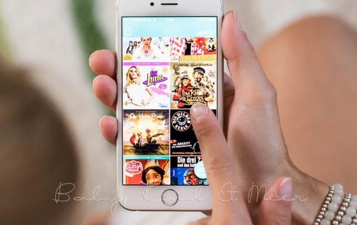 Kidsplayer App ooigo