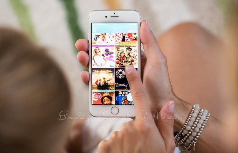 Ooigo Kidsplayer App 9