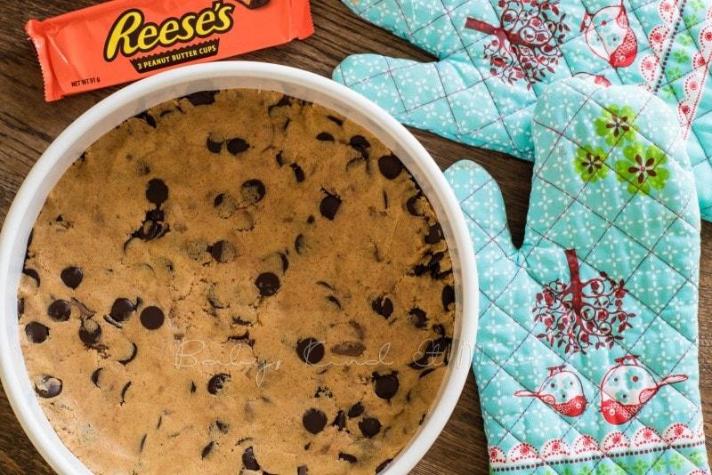 Reeses Torte Rezept 3