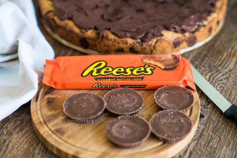 Reeses Torte Rezept 5
