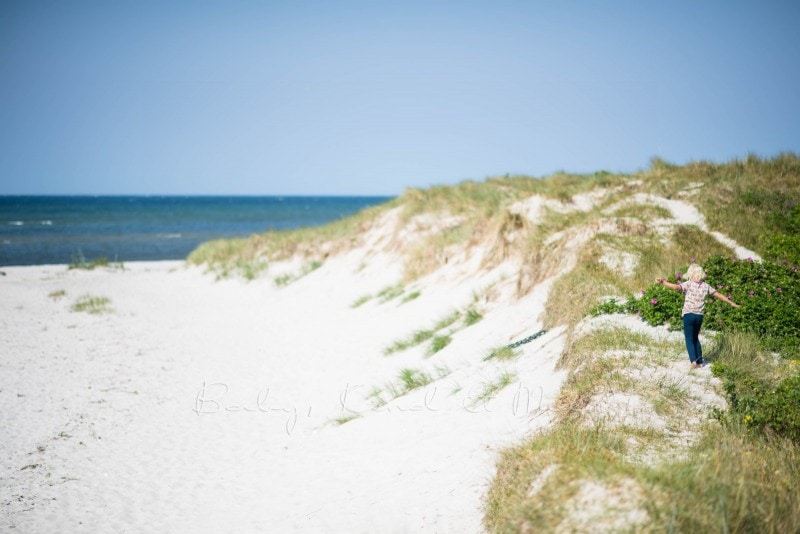 Strand in Wendtorf 4
