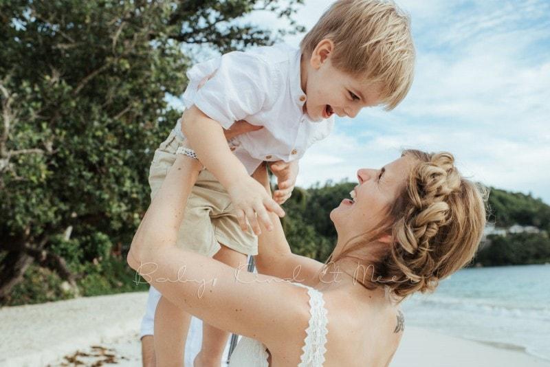 40 Dinge die Eltern vorher nicht wussten 5