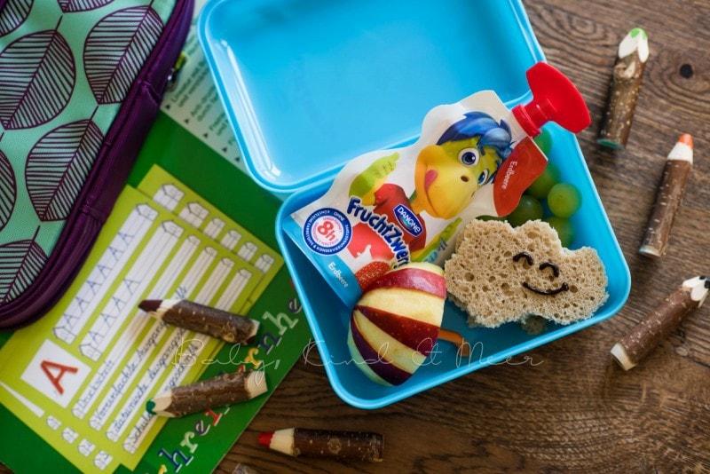 Ideen fuer die Brotdose FruchtZwerge 1