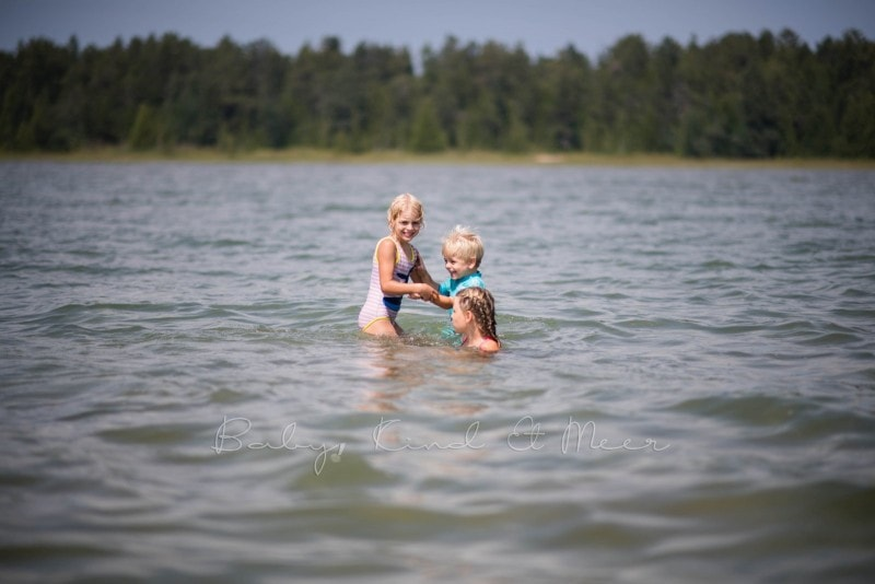 Kanada mit Kindern 35