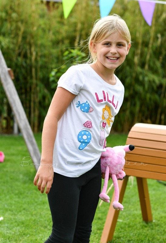 Lillis Kindergeburtstag 1
