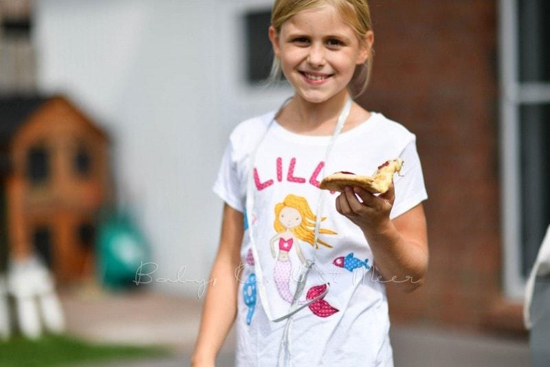 Lillis Kindergeburtstag 2