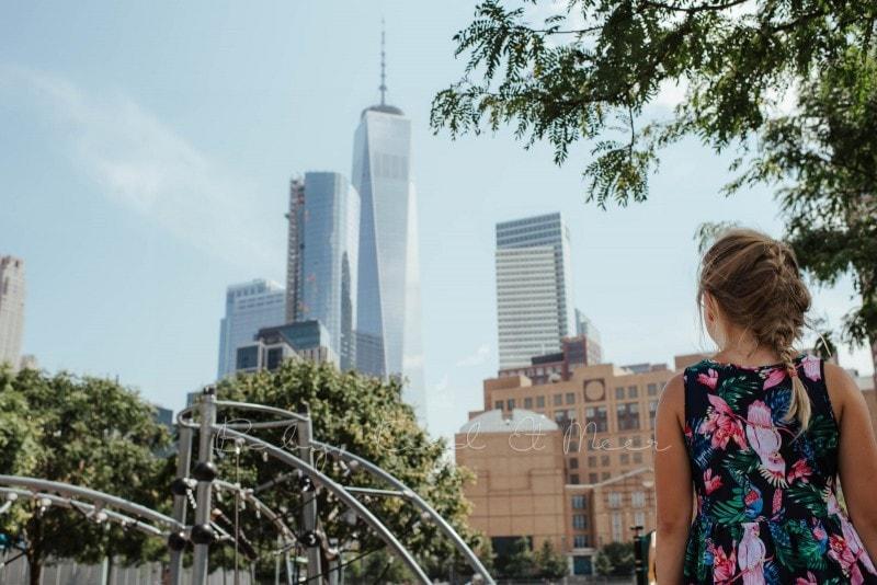 New York mit Kindern 102