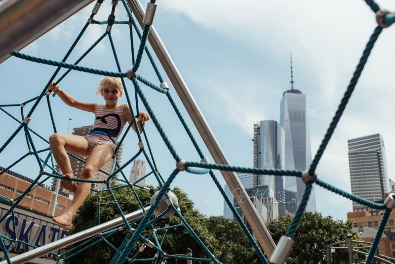 New York mit Kindern 103